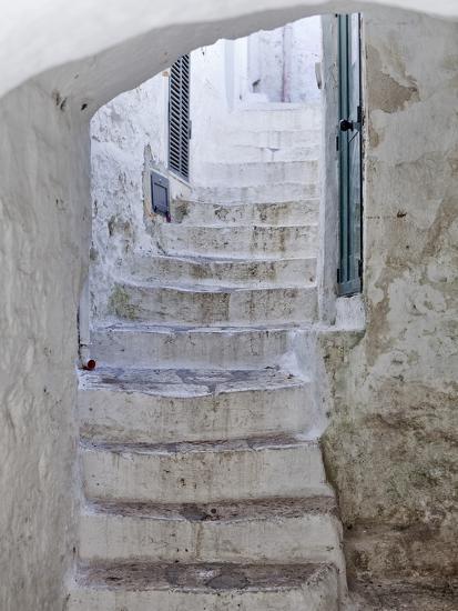 Italy, Puglia, Brindisi District, Itria Valley, Ostuni-Francesco Iacobelli-Photographic Print