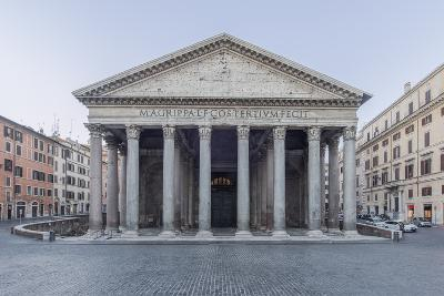 Italy, Rome, Pantheon-Rob Tilley-Photographic Print