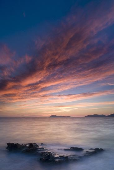 Italy, Sardinia, Pan Di Zucchero-Alessandro Carboni-Photographic Print