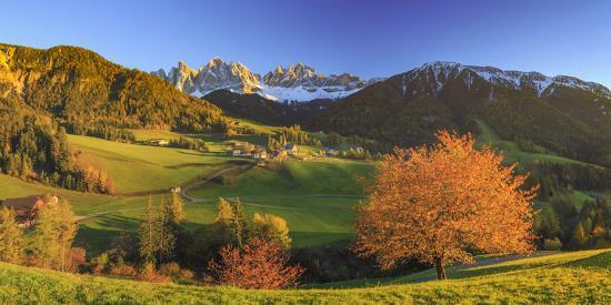 Italy, Trentino Alto Adige-Michele Falzone-Photographic Print