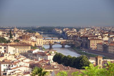 Italy, Tuscany-Ken Scicluna-Photographic Print