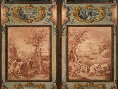 Italy, Venice, Ca' Rezzonico--Giclee Print