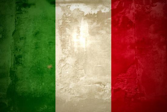 Italy-olly2-Art Print