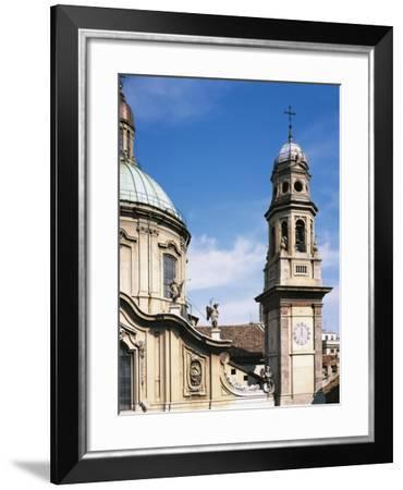 Italy--Framed Giclee Print