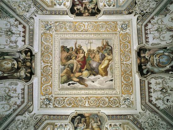 Italy--Giclee Print
