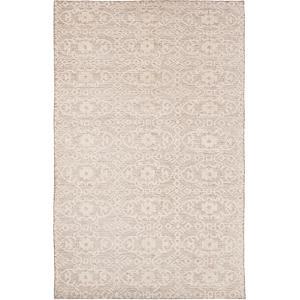 Ithaca Area Rug - Light Gray/Pale Khaki 8' x 10'