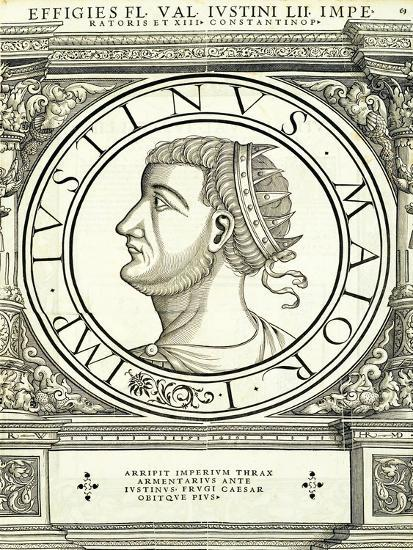 Iustinus-Hans Rudolf Manuel Deutsch-Premium Giclee Print