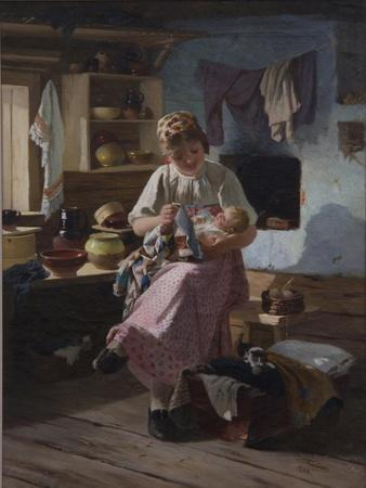Firstling, 1888