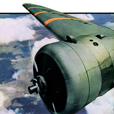 """Propeller,""August 7, 1937"