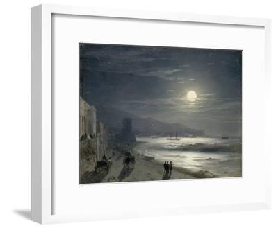 Moon Night, 1885