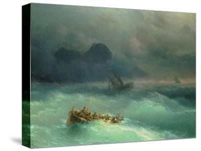 The Shipwreck, 1873