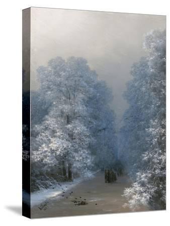 Winter Landscape, 1876