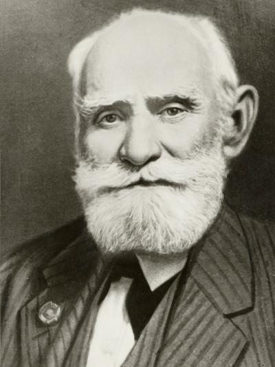 Ivan Petrovich Pavlov Russian Physiologist--Photographic Print