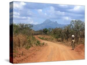 Acholiland, Uganda, East Africa by Ivan Vdovin