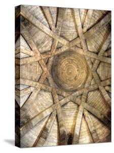 Church of Saint Sepulchre (13th Century), Torres Del Rio, Navarra, Spain by Ivan Vdovin