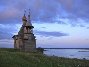Iosifo-Volotskiy Monastery, Teryaeva Sloboda, Moscow Region, Russia by Ivan Vdovin