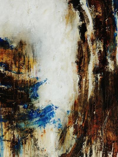 Ivory and Oak-Rikki Drotar-Giclee Print