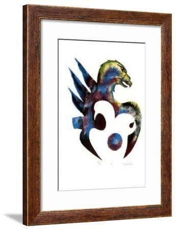 IX- Noganosh-Framed Limited Edition