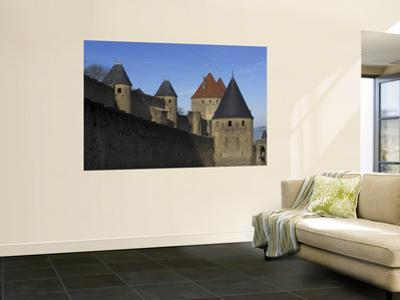 Historic Fortified City Walls