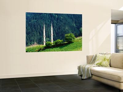 Minarets, Uzungol