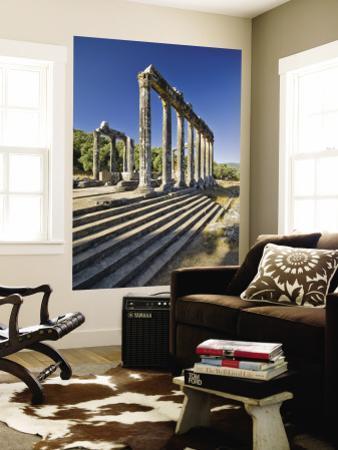 Zeus Temple of Euromos
