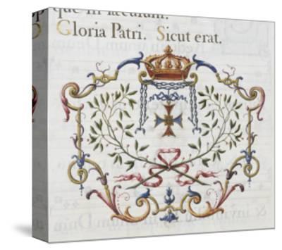 Graduale romanum, exécuté par P. Louis Blouin