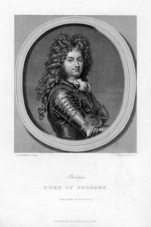 Philippe I, Duke of Orleans