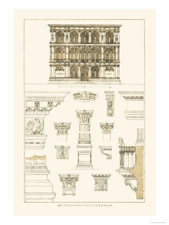 Palazzo Vendramin-Calergi at Venice