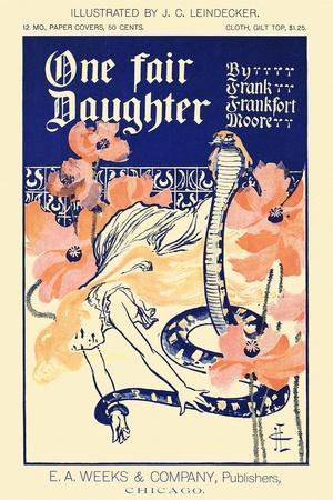 One Fair Daughter, by Frank Frankfort Moore