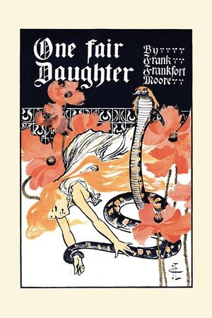 One Fair Daughter by Frank Frankfort Moore