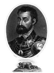 Charles V, King of Spain and Holy Roman Emperor by J Chapman