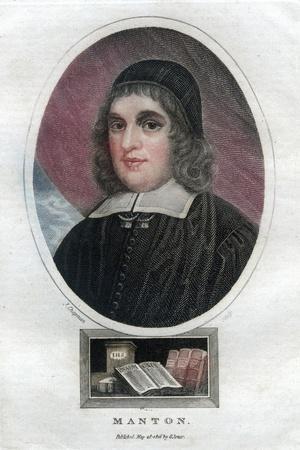 Manton, 1816