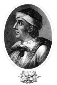Maximillian I, Holy Roman Emperor by J Chapman