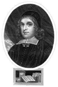 Thomas Manton, Puritan Clergyman by J Chapman