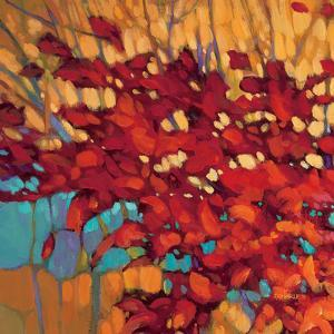 Abstract Autumn 1 by J Charles