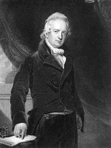 John Abernethy, English Surgeon and Physiologist by J Cochran