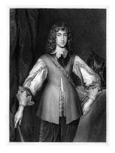 Prince Rupert, Royalist Cavalry Commander of the English Civil War by J Cochran