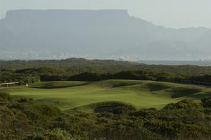 Atlantic Beach Golf Club, Hole 12 by J.D. Cuban