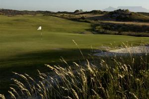Atlantic Beach Golf Club, Hole 15 by J.D. Cuban