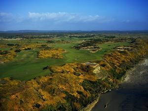 Bandon Dunes Golf Resort by J.D. Cuban