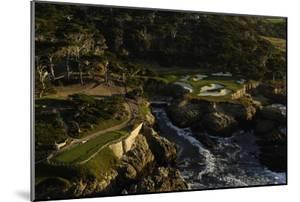 Cypress Point Golf Course by J.D. Cuban