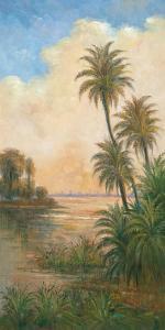 Tropical Serenity I by J^ D^ Davidson