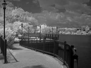 Augusta Riverwalk by J.D. Mcfarlan