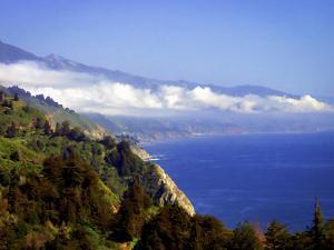 Big Sur, CA by J.D. Mcfarlan