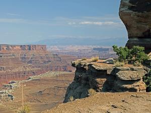 Canyonlands by J.D. Mcfarlan
