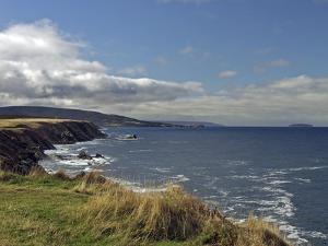 Cape Breton by J.D. Mcfarlan