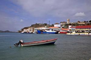 Grenada 2 by J.D. Mcfarlan