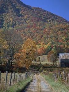 Mt. Lane by J.D. Mcfarlan