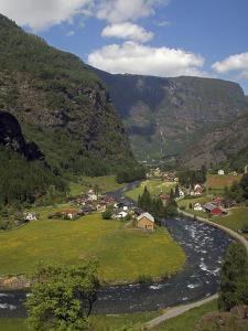 Norway by J.D. Mcfarlan