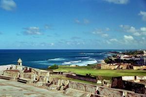 San Juan 2 by J.D. Mcfarlan
